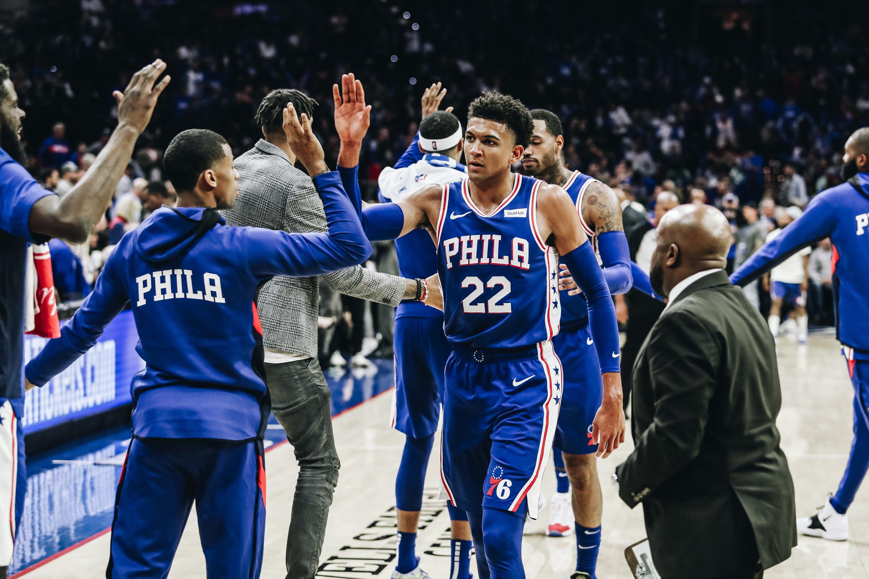 Shreyas Kar's NBA Power Rankings 2019-20: Week 2