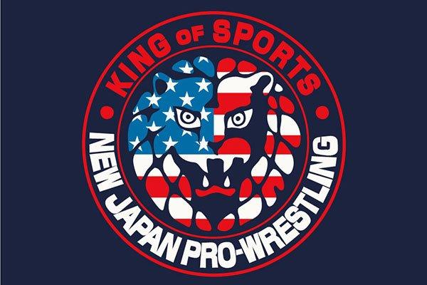 New Japan Pro Wrestling of America