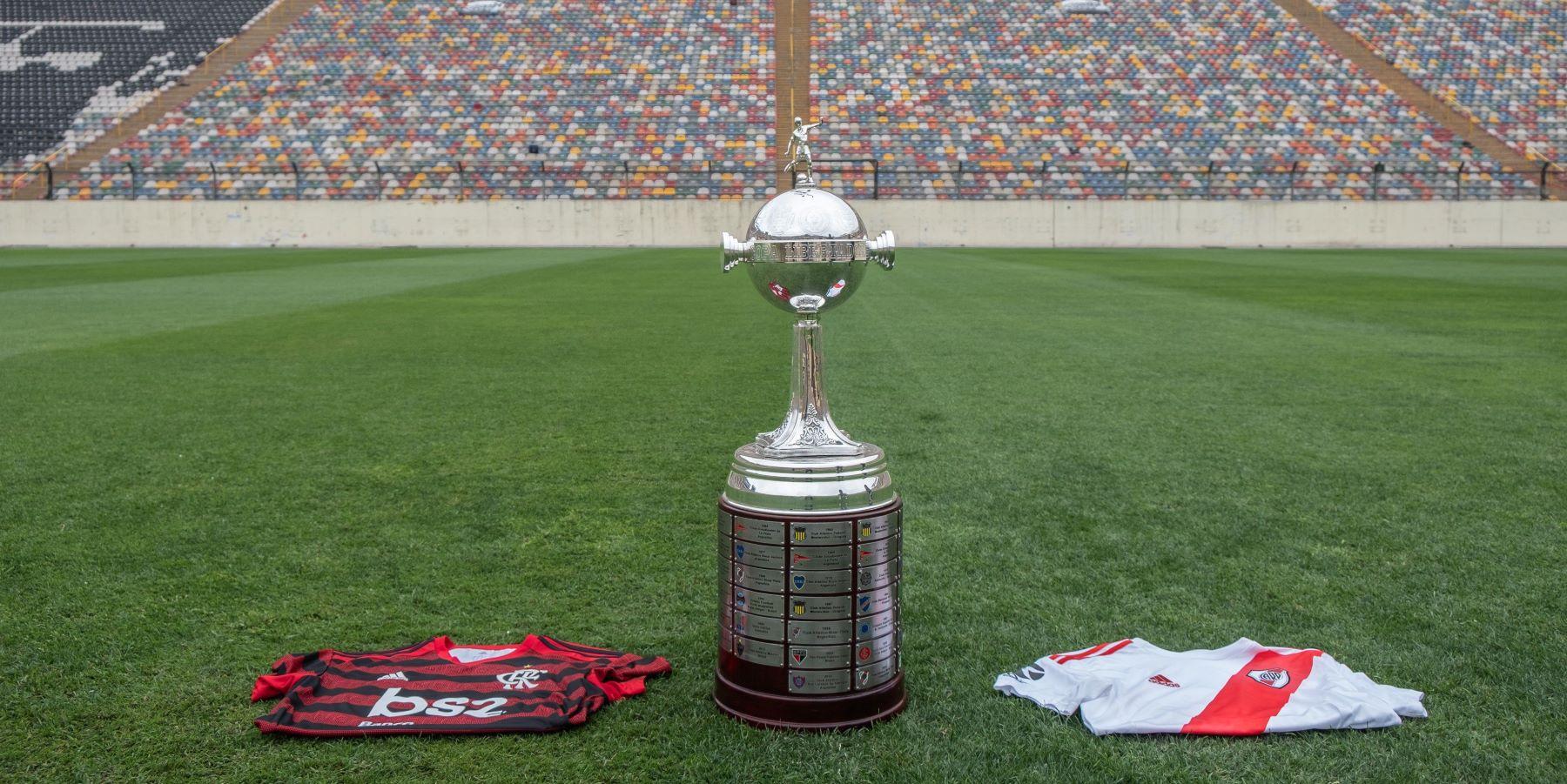 Copa Libertadores: Flamengo vs River Plate Preview