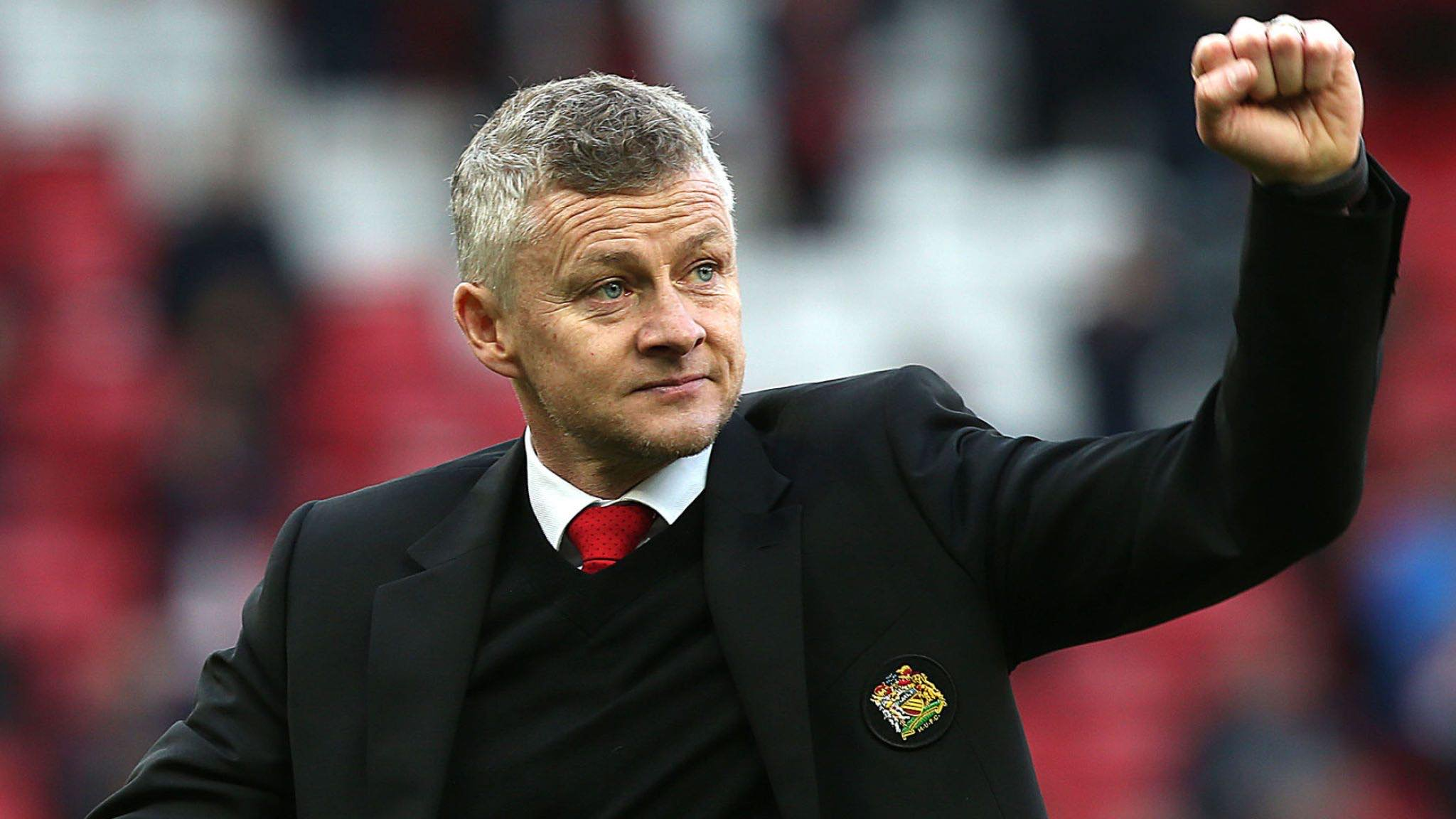 Is Solskjaer The Right Man For Manchester United?