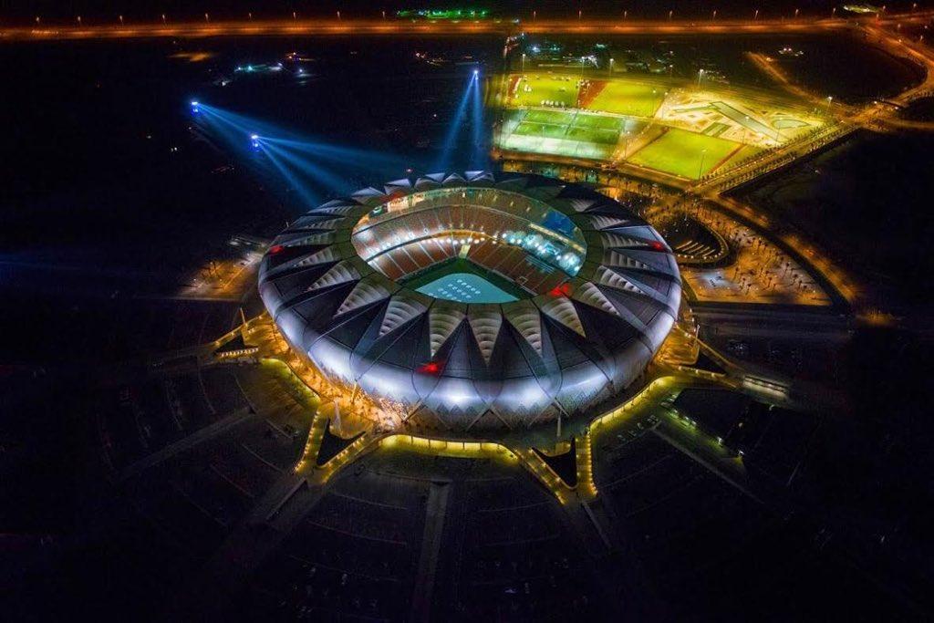 Saudi Arabia To Host Spanish Super Cup
