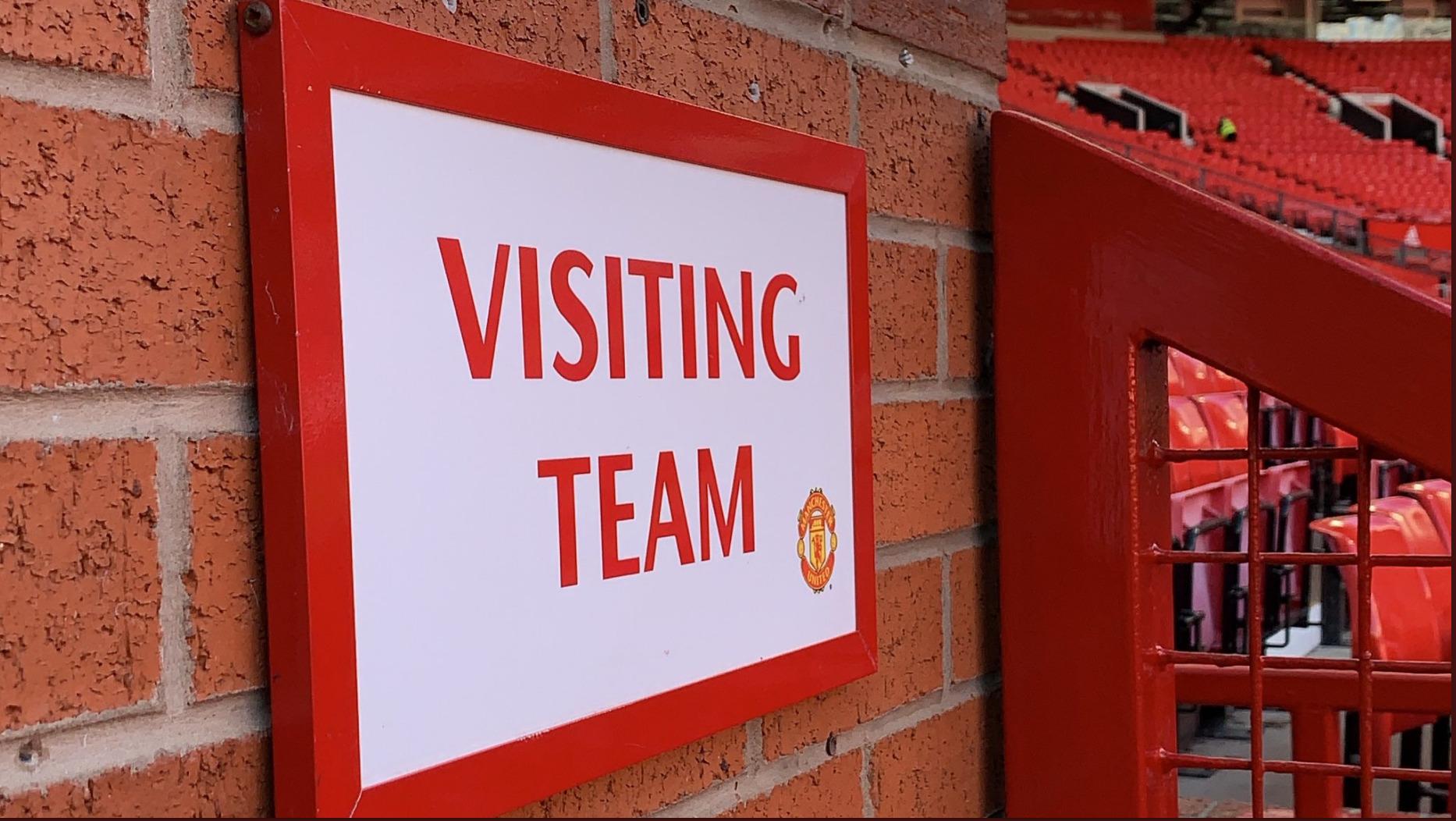 Premier League: Manchester United vs Brighton Preview