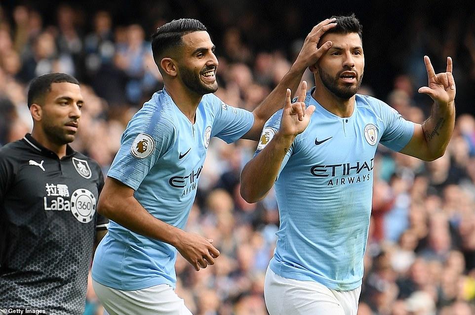 Premier League: Burnley vs Manchester City Preview