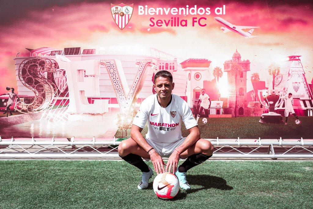 Chicharito Eyes MLS Move