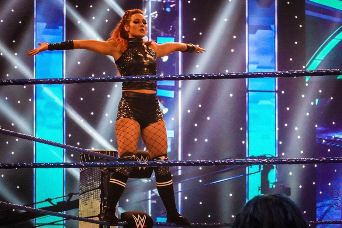 WWE Superstar Yearly Rankings 2019
