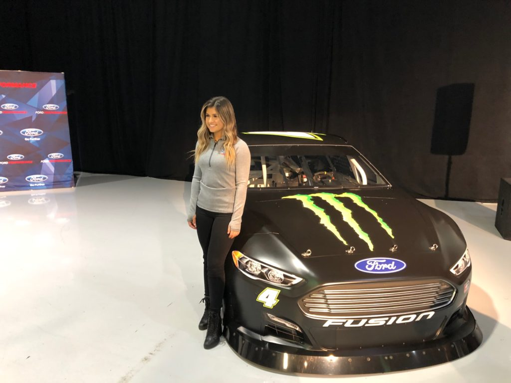 Toyota Of Temecula >> Hailie Deegan Switches To Ford; Joins DGR-Crosley - TSJ101 Sports!