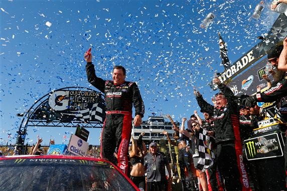 Ryan Newman Medically Cleared for Racing Return
