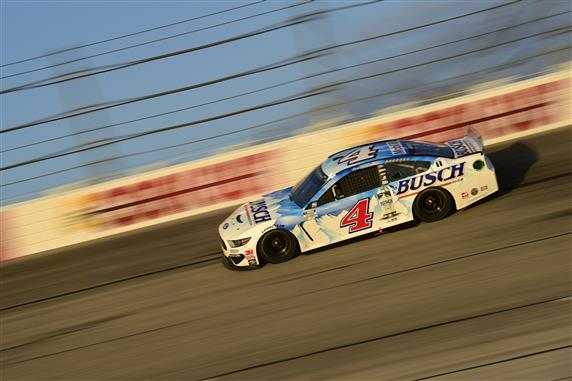 Kevin Harvick Opens Playoffs with Southern 500 Win
