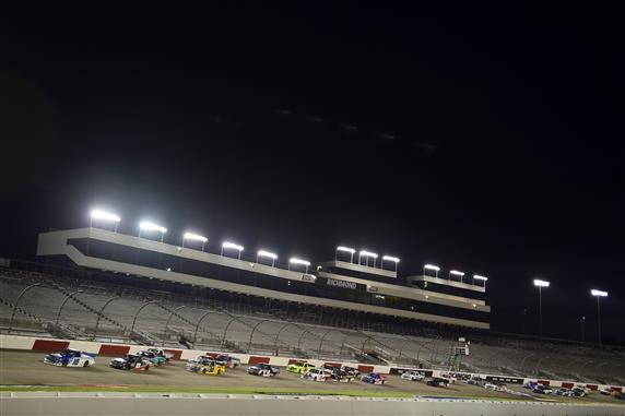 2020 Truck Series Playoff Preview