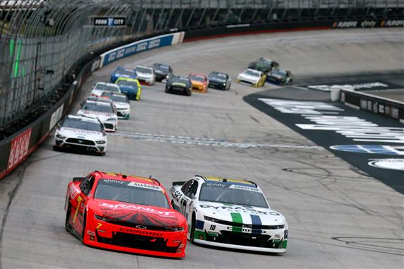 2020 Xfinity Series Playoff Preview