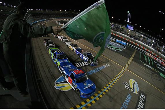 NASCAR Truck Series Championship Preview
