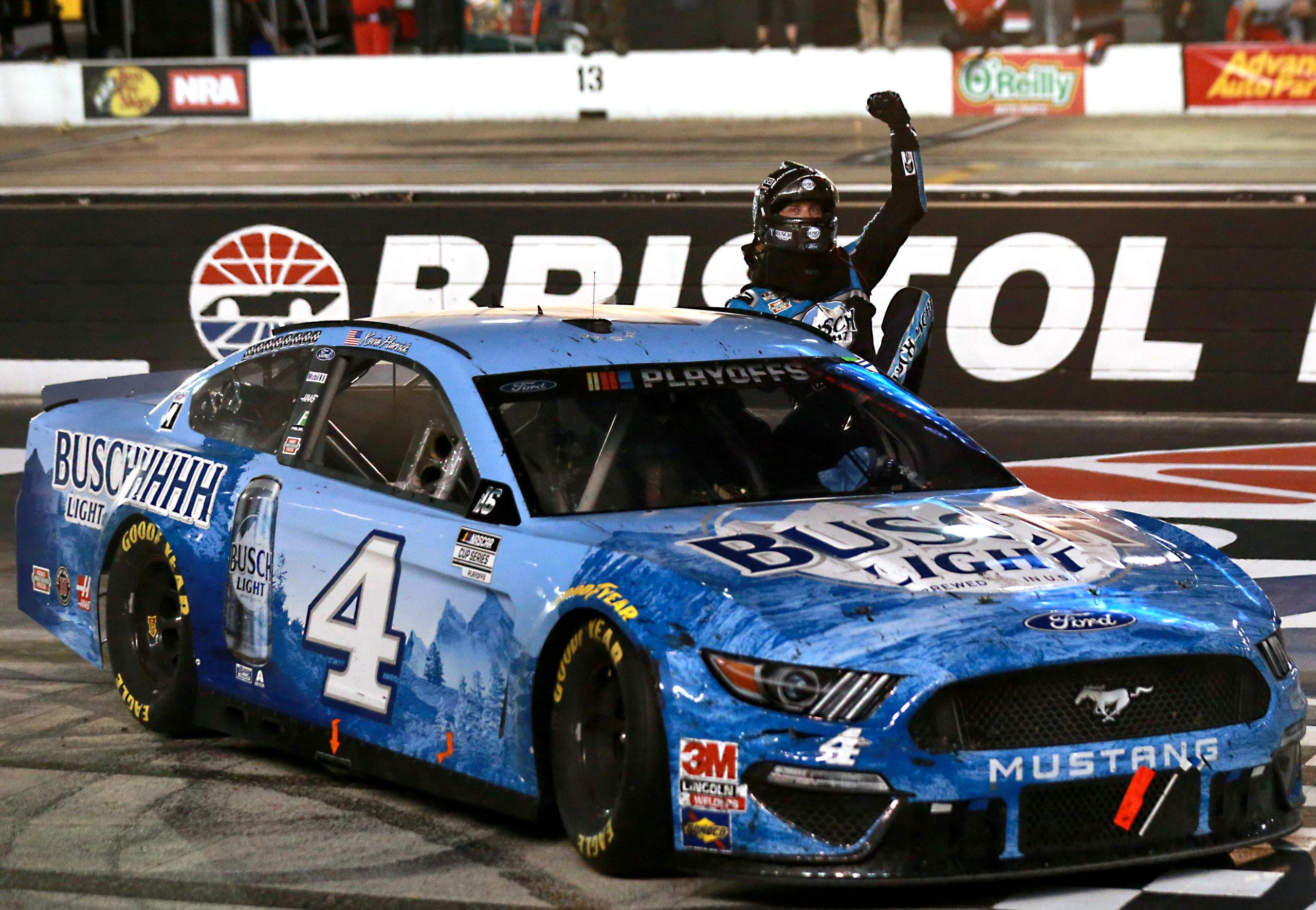 2021 NASCAR Preview: Stewart-Haas Racing