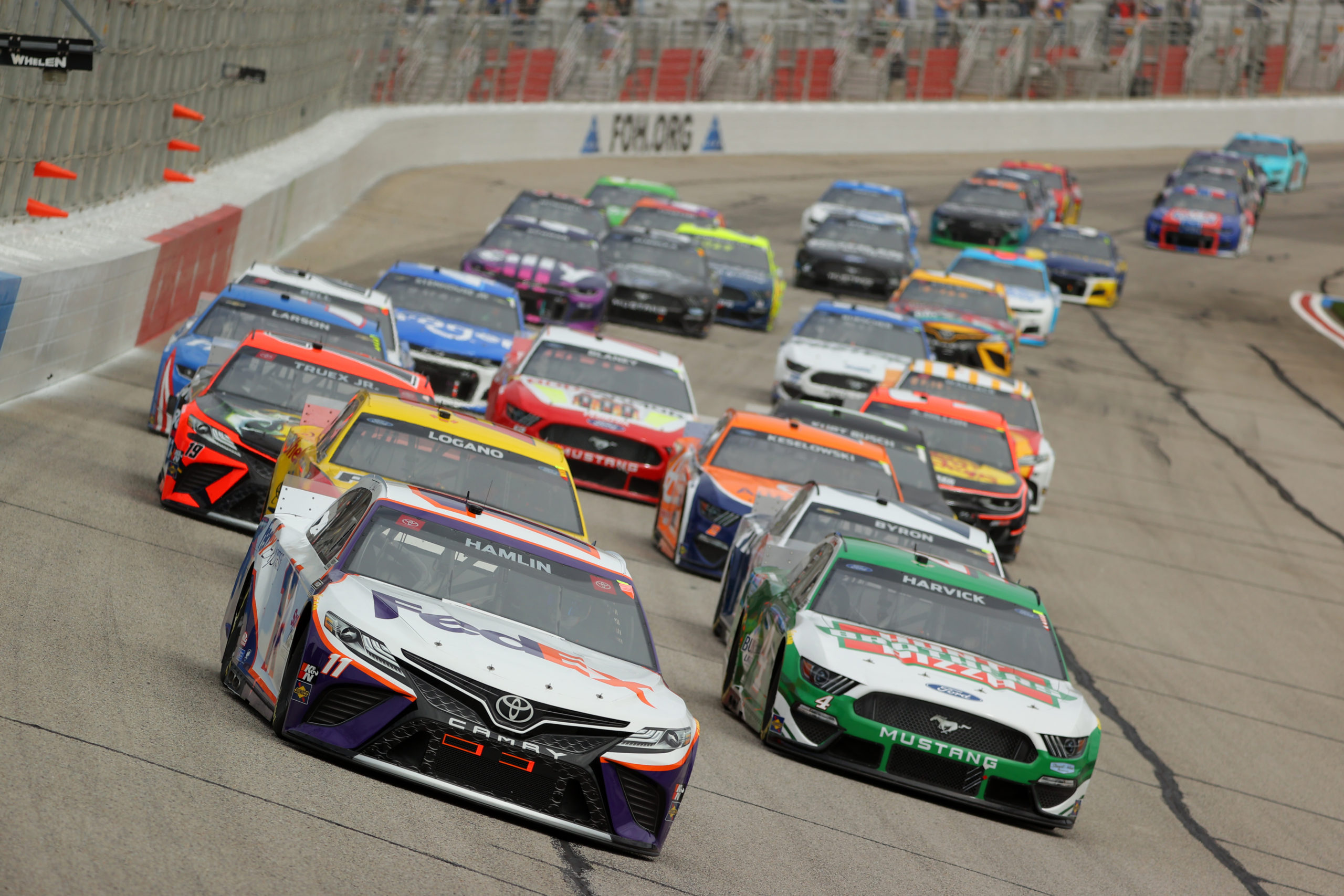Who Can Aim for Atlanta Success in Second Cup Race?